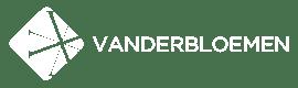 Vanderbloemen Logo Update - White
